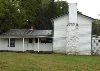 Foreclosed Home in Gordonsville 22942 MADISON RUN CT - Property ID: 4299585634