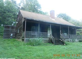 Foreclosed Home in Culpeper 22701 HUNT RD - Property ID: 4299589570