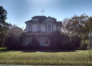 Foreclosed Home in Sedley 23878 SYCAMORE AVE - Property ID: 4299603138