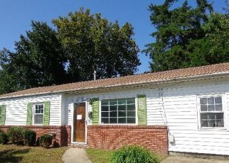 Foreclosed Home in Virginia Beach 23452 HILBER ST - Property ID: 4299605782