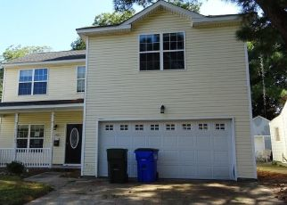 Foreclosed Home in Norfolk 23509 GRANDY AVE - Property ID: 4299623737