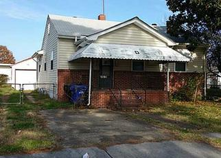 Foreclosed Home in Portsmouth 23704 KNOX ST - Property ID: 4299643438