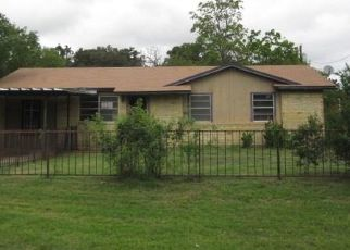 Foreclosed Home in Gainesville 76240 FM 678 - Property ID: 4299682419