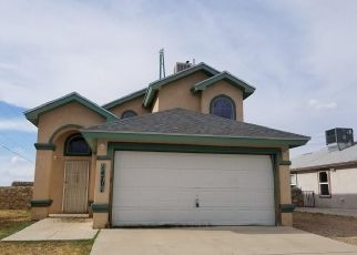 Foreclosed Home in El Paso 79928 DUST DEVIL CT - Property ID: 4299688551