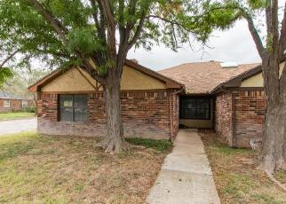 Foreclosed Home in Amarillo 79106 ERIK AVE - Property ID: 4299689424