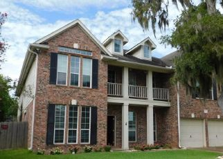 Foreclosed Home in Sugar Land 77479 SPRING BLUEBONNET DR - Property ID: 4299699953