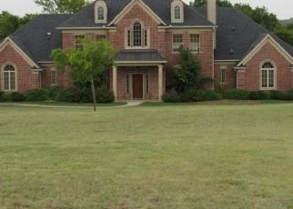 Foreclosed Home in Fort Worth 76108 N BOYCE LN - Property ID: 4299764764