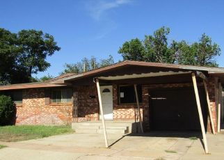 Foreclosed Home in Denver City 79323 MORNINGSIDE AVE - Property ID: 4299815119