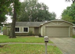 Foreclosed Home in Cypress 77429 CYPRESS POINT DR - Property ID: 4299856289