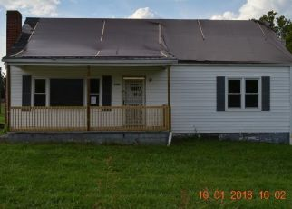 Foreclosed Home in Chuckey 37641 BAILEY BRIDGE RD - Property ID: 4300019218