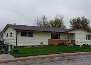 Foreclosed Home in Sturgis 57785 BOULEVARD ST - Property ID: 4300054255