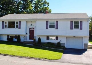 Foreclosed Home in North Providence 02911 STELLA DR - Property ID: 4300082734