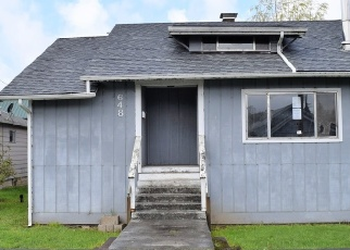 Foreclosed Home in Myrtle Point 97458 6TH ST - Property ID: 4300126528