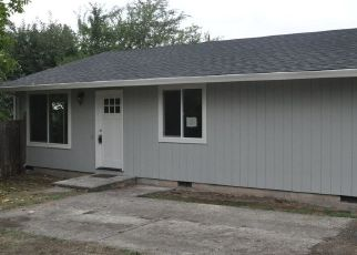 Foreclosed Home in Vernonia 97064 ROSE AVE - Property ID: 4300225959