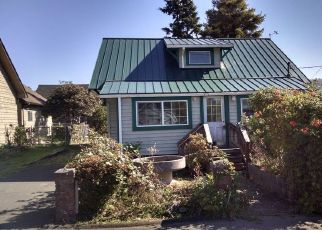 Foreclosed Home in Garibaldi 97118 3RD ST - Property ID: 4300248730