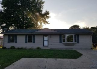 Foreclosed Home in Newark 43055 MOUNT VERNON RD - Property ID: 4300254864