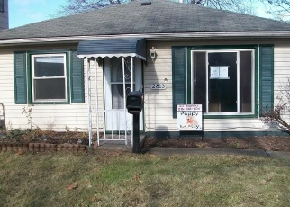 Foreclosed Home in Cleveland 44105 HERMIT AVE - Property ID: 4300307408