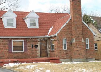 Foreclosed Home in Dayton 45406 CORNELL DR - Property ID: 4300357784