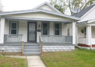 Foreclosed Home in Toledo 43607 BUCKINGHAM ST - Property ID: 4300361722