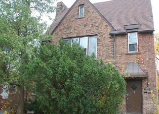 Foreclosed Home in Beachwood 44122 GLENCAIRN RD - Property ID: 4300368731