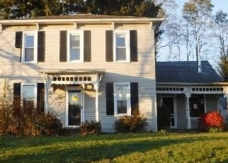 Foreclosed Home in Walhonding 43843 BAILEY RD - Property ID: 4300384493