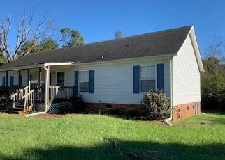 Foreclosed Home in Mc Leansville 27301 ANDERSON VALLEY RD - Property ID: 4300507563