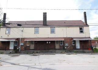 Foreclosed Home in Tonawanda 14150 BLACKMORE ST - Property ID: 4300541732