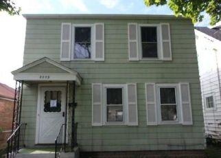 Foreclosed Home in Niagara Falls 14305 MICHIGAN AVE - Property ID: 4300561885