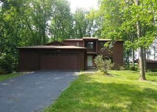 Foreclosed Home in Geneseo 14454 BOOHER HILL RD - Property ID: 4300573251