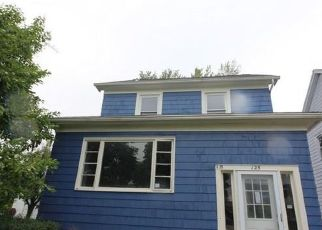 Foreclosed Home in Buffalo 14217 HOOVER AVE - Property ID: 4300577641