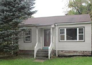 Foreclosed Home in Syracuse 13205 PIERCE ST - Property ID: 4300644205