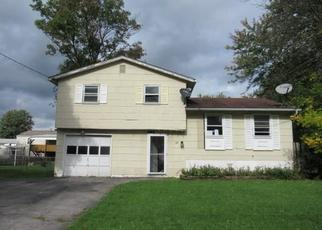 Foreclosed Home in Rochester 14606 CALHOUN AVE - Property ID: 4300650339