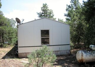 Foreclosed Home in Tijeras 87059 HUMMINGBIRD RD - Property ID: 4300666551