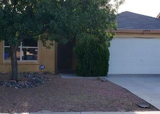 Foreclosed Home in Las Cruces 88007 FOUNTAIN LOOP - Property ID: 4300687572