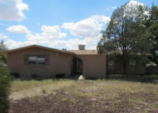 Foreclosed Home in Las Cruces 88005 AZALEA DR - Property ID: 4300695904