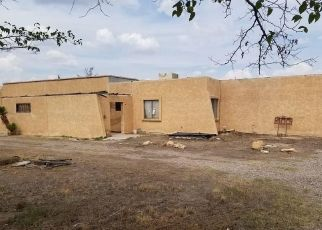 Foreclosed Home in Anthony 88021 CASAD RD - Property ID: 4300703785