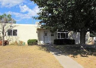 Foreclosed Home in Albuquerque 87111 ARVILLA AVE NE - Property ID: 4300721738