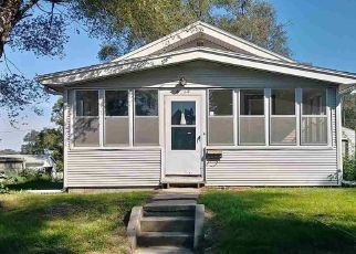 Foreclosed Home in Omaha 68104 CAMDEN AVE - Property ID: 4300810197