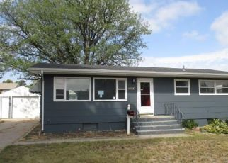 Foreclosed Home in Sidney 69162 LAREDO LN - Property ID: 4300825983