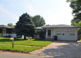 Foreclosed Home in Lincoln 68505 N 62ND ST - Property ID: 4300833864