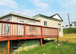 Foreclosed Home in Butte 59701 NORTH ST - Property ID: 4300842620
