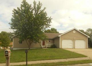 Foreclosed Home in Harrisonville 64701 OAKWOOD ST - Property ID: 4300942916