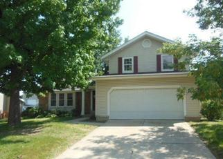 Foreclosed Home in Saint Charles 63303 SUNDOWNER DR - Property ID: 4300959551