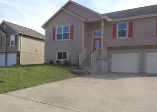 Foreclosed Home in Belton 64012 BRYAN WAY - Property ID: 4301010802