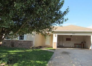 Foreclosed Home in Willard 65781 BERRY LN - Property ID: 4301019104