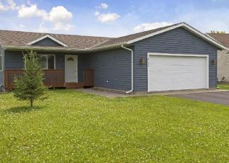 Foreclosed Home in Monticello 55362 BADGER CIR - Property ID: 4301177670