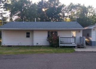 Foreclosed Home in Cloquet 55720 GARFIELD ST - Property ID: 4301203501