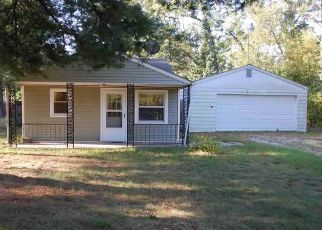 Foreclosed Home in Alger 48610 NORTHWOODS DR - Property ID: 4301312560