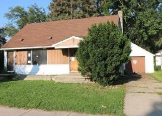 Foreclosed Home in Ypsilanti 48198 MCGREGOR RD - Property ID: 4301335780
