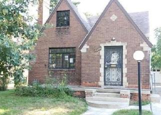 Foreclosed Home in Detroit 48235 SORRENTO ST - Property ID: 4301364684